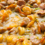 Easy Shrimp and Cheese Grits Recipe