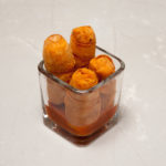 How To Make Fried Cheese Sticks: Tequenos Venezuelan Mozzarella Sticks